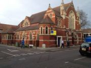 Approved: flexible consent to allow additional uses at church in Westbourne