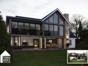 Approved: complete house remodel in Wirral, Merseyside