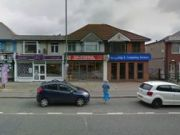 Approved: extension to takeaway shop in Christchurch