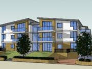 Approved: 14 luxury apartments in Southbourne zero affordable housing