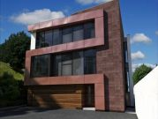 Approved: another storey on large modern house in Ashley Cross, Poole