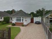 Approved: bungalow on back garden land in Bear Cross, Bournemouth