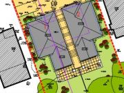 Approved: two new detached family dwellings in Lower Parkstone, Poole