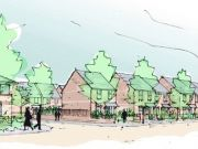 Approved: mixed use scheme of 14 houses and 17 business units in Christchurch