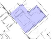 Approved: permitted development extension (new larger rules) to property in Avon Causeway, Christchurch