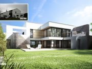 Approved: two storey extensions and remodel of house in Westgate-on-Sea, Kent
