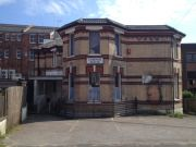 Approved: Additional floor and conversion of building to 10 flats in Bournemouth Town Centre