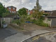 Won on appeal: plot split with new bungalow in Bournemouth