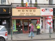 Approved: replacement shop front in Bournemouth town centre conservation area