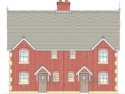 Approved: semi-detached retirement dwellings in Portishead