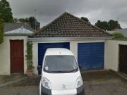 Success at planning committee - replacement garage block on Lilliput Road, Poole