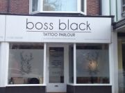 Approved: Change of Use A1 (Retail Use) to Tattoo Studio (Sui Generis)