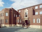 Approved: office-to-residential change of use for 28 flats in the centre of Guildford