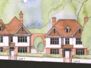 Won on appeal: two detached houses and a flat in Parkstone, Poole