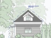 Approved: new dwelling in the Branksome Park Conservation Area, Poole