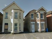 Approved: conversion of offices into eight flats on Ashley Road, Poole