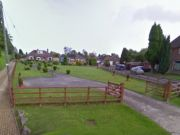 Approved: two detached houses at Four Marks, Hampshire