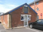 Approved: change of use to funeral directors in Ringwood