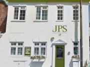 Approved: office change of use in Davis Road, Poole