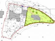 Approved: Plot split to erect a detached family dwelling on garden land in Branksome Park, Poole