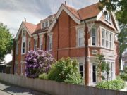 Approved: boutique hotel change of use to C3 residential dwelling in Boscombe Manor, Bournemouth