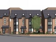 Won on appeal: demolition of pub and erection of five houses in Southampton