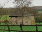Won on appeal: extensions to cottage near Warnford in the South Downs National Park