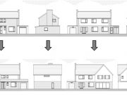 Won on Appeal: extension and alterations to a house in Talbot Woods, Bournemouth