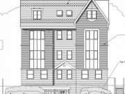 Approved: block of 14 apartments in Bournemouth