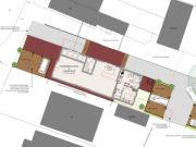 Won on appeal: retail and residential development at Lytchett Matravers, Dorset