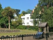 Approved: prior approval for demolition of two houses in Bournemouth town centre