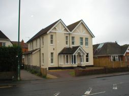 Southbourne Dorset Certificate of lawful use