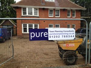 Meyrick Park extension planning approval