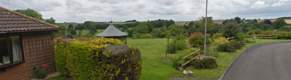Shrewton Wiltshire bungalow planning appeal win