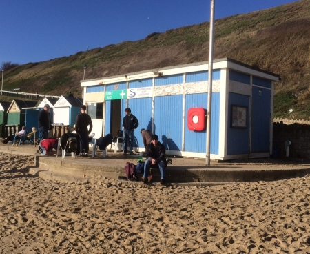 Southbourne surf as existing