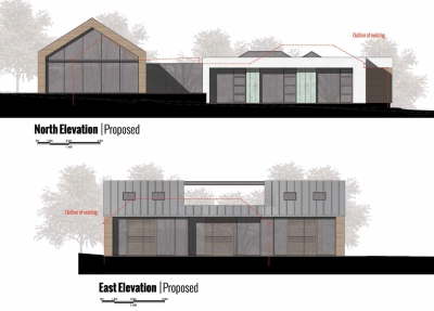 Sevenoaks planning approval approved