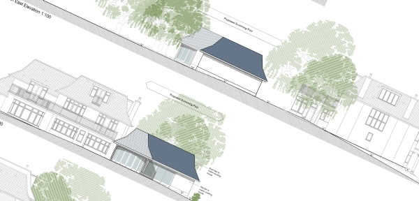 Bury Road Poole planning consultants Bournemouth