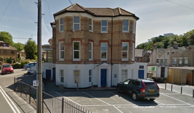 Conversion of office to apartments planning consultant Bournemouth
