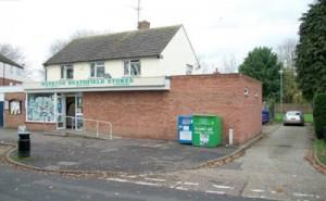 Retail Monkton Heathfield Somerset shop extension planning consultants Bournemouth