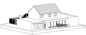 Retail Monkton Heathfield Somerset shop extension planning consultants Dorset