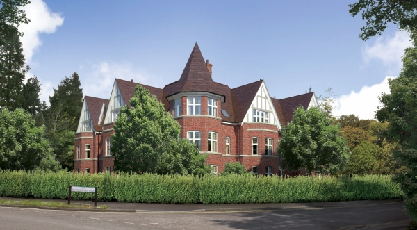 Glenferness Avenue approval planning consultants Bournemouth