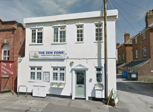Davis Road office approved planning consultant Bournemouth