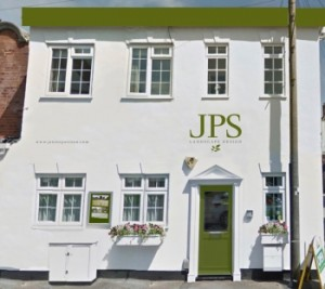 Davis Road office approved planning consultant Poole