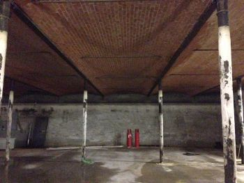 Underground reservoir house South Downs National Park planning consultant Hampshire