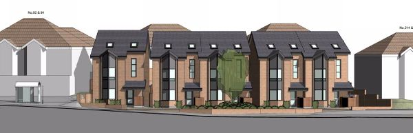 Appeal win Southampton planning consultants Hampshire