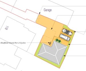 Approved: two new office units in Stour Road, Christchurch