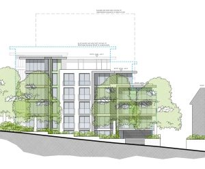 Approved: 23-unit residential development in Bournemouth town centre