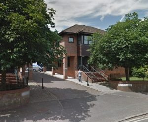Approved: prior approval conversion of office to 19 flats in Chalfont St Peter
