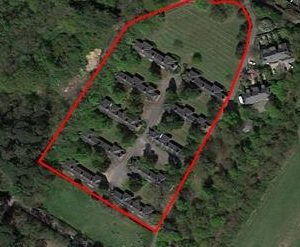 Approved: conversion of historic buildings to 30 residential dwellings in Netley