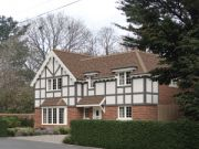 Approved: pair of semi-detached dwellings in Lychett Matravers, Dorset
